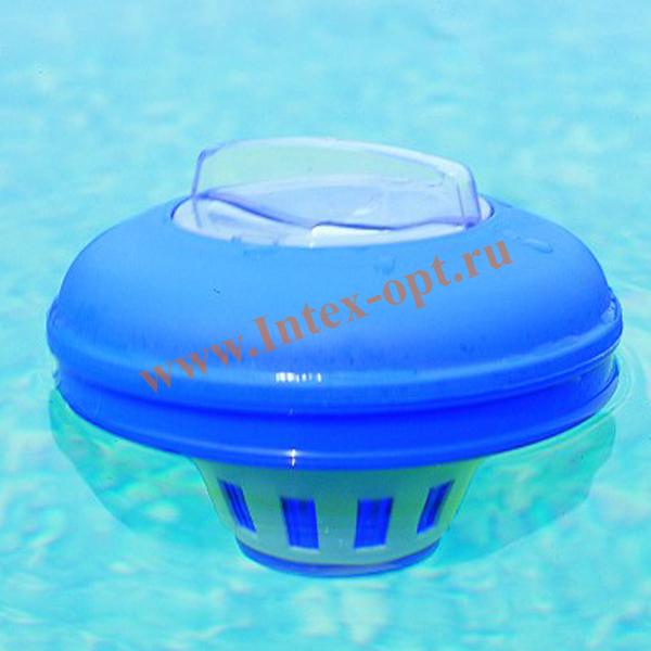 Дозатор плавающий BestWay 58071
