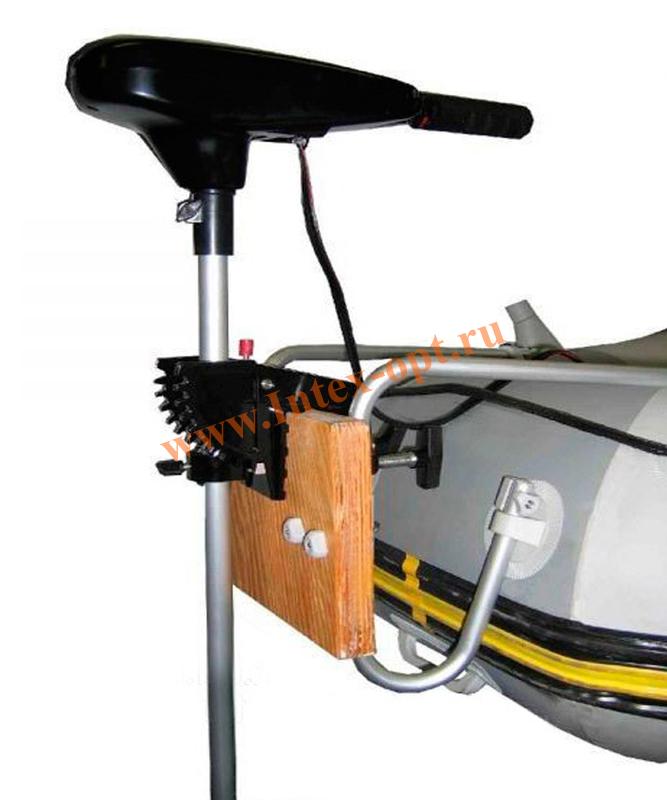 бензиновый или электрический мотор для лодки