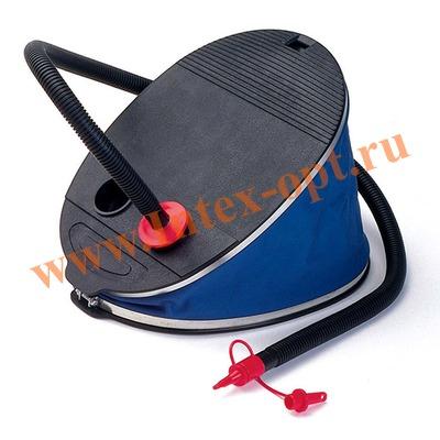 INTEX 68610 Ножной воздушный насос Giant Bellows Foot Pump (30см)