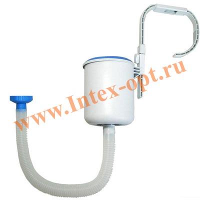 INTEX 28000(58949) Скиммер(фильтр) для сбора мусора с поверхности воды плавательных бассейнов