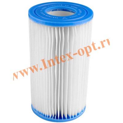 INTEX 29000(59900) Сменный фильтр-картридж для фильтр-насоса(тип А)
