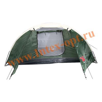 BestWay 67171 Палатка туристическая четырёхместная Montana 100+210х240х130 см