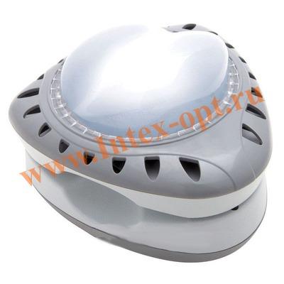 INTEX 28688 Подсветка магнитная для бассейнов(настенная, светодиодная LED)