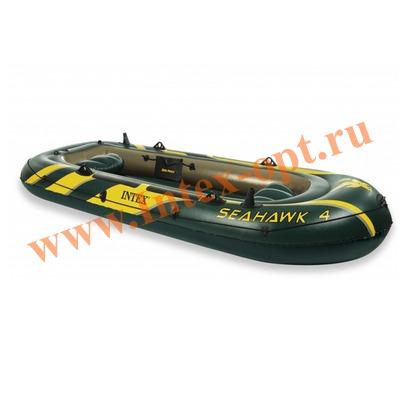 лодка поливинилхлоридный  орел-3