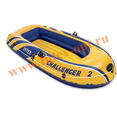 стоимость лодки двухместной
