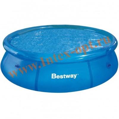 BestWay Бассейн надувной 305х76см