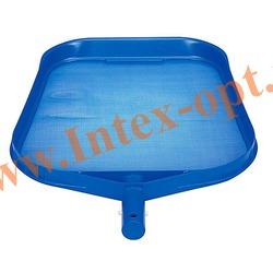 """INTEX 29050(50000) Сачок """"Leaf Skimmer"""" для сбора мусора с поверхности воды плавательного бассейна(без телескопической ручки)"""