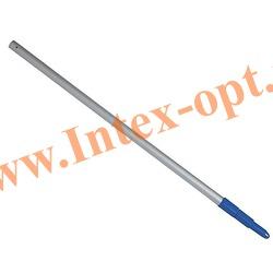 INTEX 29054(50004) Телескопический алюминиевый держатель для сачков и щёток, предназначенных для чистки бассейнов
