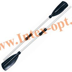BestWay 62064 Весла алюминиевые для надувных лодок и байдарок 152 см
