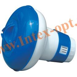 BestWay 58210 Плавающий дозатор-поплавок 12.7 см