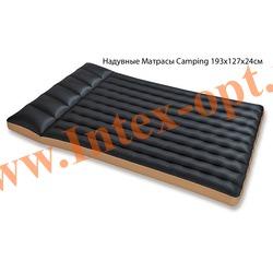 INTEX 68799 Полутороспальный надувной матрас(матрац) Camping 193х127х24см