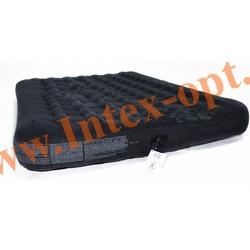 INTEX 66725 Двуспальный надувной матрас Suprme 152х203х23см (без насоса)