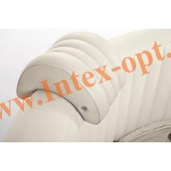 INTEX 28501 Надувной подголовник для джакузи intex
