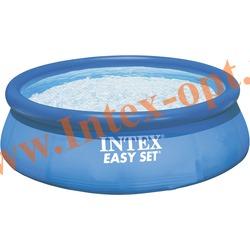 INTEX 28144(56930) Бассейн надувной 366х91 см