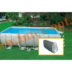 INTEX 10941 Чаша для прямоугольных каркасных бассейнов ULTRA FRAME 975х488х132 см