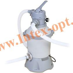 BestWay 58271 Песочный фильтр-насос Flowclear 2 м3 220-240В