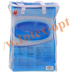 BestWay 58060 Тент солнечный для бассейнов с надувным кольцом 244 см