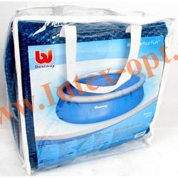 BestWay 58062 Тент солнечный для бассейнов с надувным кольцом 366 см