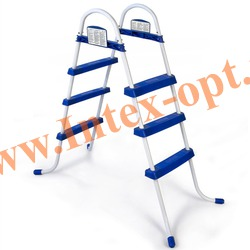 BestWay 58044 Лестница для бассейна 107 см