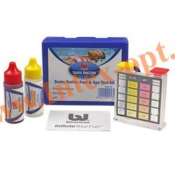 BestWay 58274 Тестовый набор 3 в 1 для бассейнов и СПА Swim Doctor