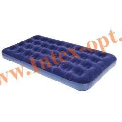 BestWay 67001 Односпальный надувной матрас(матрац) Classik 99х188х22см (без насоса)