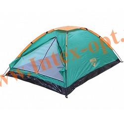 BestWay 68040 Палатка туристическая двухместная Monodome X 2 145х206х99 см