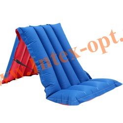 BestWay 27119 Одноместный надувной кемпинговый матрас Relax 170х62 см