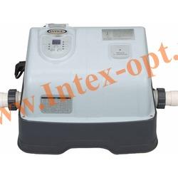 INTEX 28666 Озонатор с хлор-генератором для дезинфекции воды плавательных бассейнов(объемом до 56 800 л)