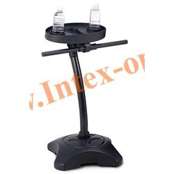 INTEX 28092 Стойка для полотенец с подстаканниками