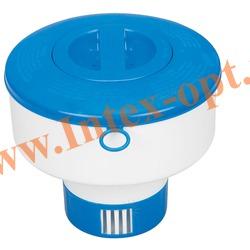 INTEX 29041 Плавающий дозатор-поплавок 17.8 см