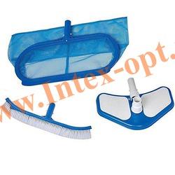 INTEX 29057 Набор насадок для чистки бассейна(DELUXE)