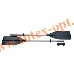 INTEX 69627 Алюминиевые весла Boat Oars 122см для надувных лодок