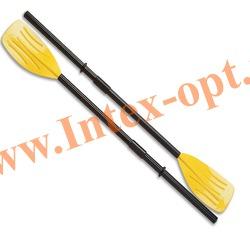 INTEX 59623 Пластиковые весла French Oars 122см для надувных лодок