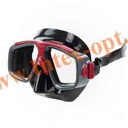 INTEX 55975 Маска для плавания Surf Rider Masks (от 8 лет)розовая