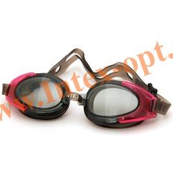 INTEX 55685 Очки для плавания Water Sport Goggles (от 14 лет)розовые