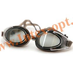 INTEX 55685 Очки для плавания Water Sport Goggles (от 14 лет)прозрачные