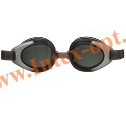 INTEX 55685 Очки для плавания Water Sport Goggles (от 14 лет)серые