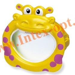 INTEX 55910 Маска для плавания Fun Masks (от 3 до 8 лет)