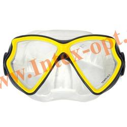 INTEX 55980 Маска для плавания Silicone Aviator Pro Masks (от 8 лет)