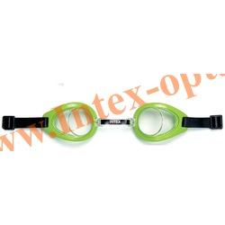 INTEX 55602 Очки для плавания Play Goggles (от 8 лет)