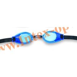 INTEX 55601 Очки для плавания Junior Goggles (от 3 до 8 лет)
