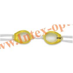 INTEX 55683 Очки для плавания Team Sport Goggles (от 8 лет)