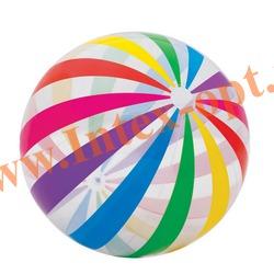 INTEX 59065 Надувной мяч Jumbo Ball Ø 107 см(от 3 лет)без насоса