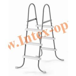 INTEX 28056 Лестница для бассейна 91 см