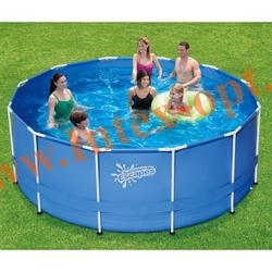 Summer Escapes Бассейн на опорах 366х132 см