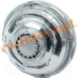 INTEX Подсветка для бассейнов LED Pool Light with Hydroelectric Power (на соединитель 38 мм)